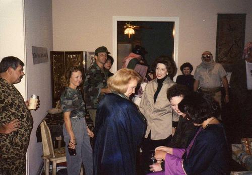 1990 Stevens Surprise Party - 3
