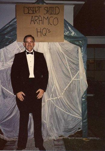 1990 Stevens Surprise Party - 7