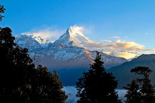 More Annapurnas