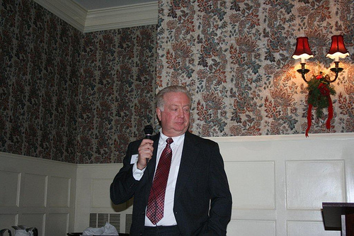 Ed Clarke