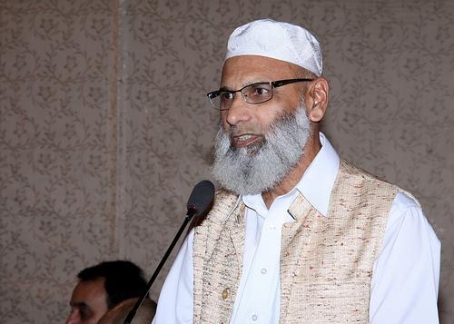Saleemullah Hussain