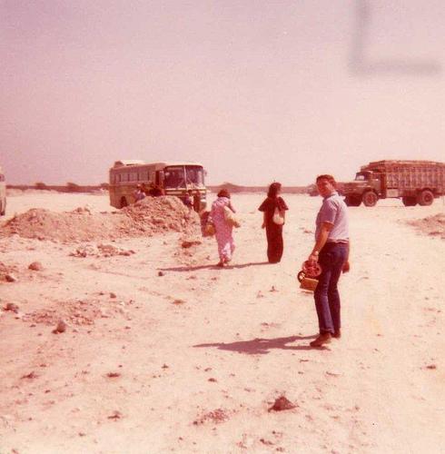 Al-Hofuf, Saudi Arabia 1978 (14)