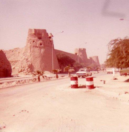Al-Hofuf, Saudi Arabia 1978 (11)