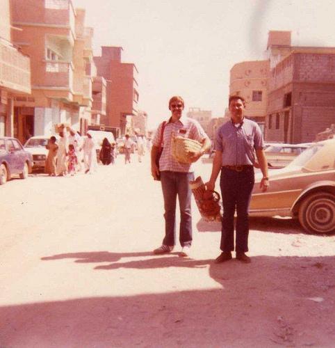 Al-Hofuf, Saudi Arabia 1978 (13)