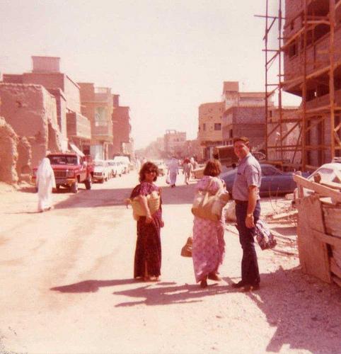 Al-Hofuf, Saudi Arabia 1978 (9)
