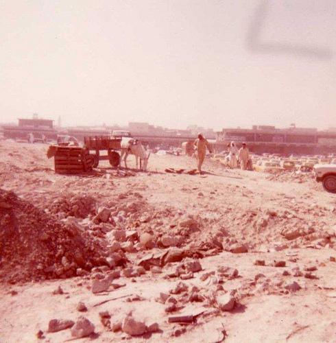 Al-Hofuf, Saudi Arabia 1978 (10)