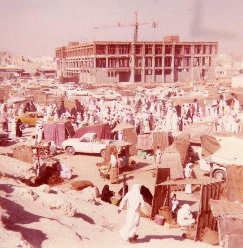 Al-Hofuf, Saudi Arabia 1978 (8)
