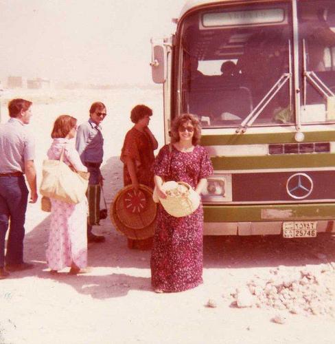 Al-Hofuf, Saudi Arabia 1978 (6)