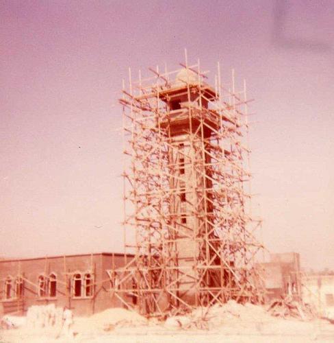 Al-Hofuf, Saudi Arabia 1978 (7)