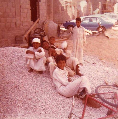 Al-Hofuf, Saudi Arabia 1978 (4)