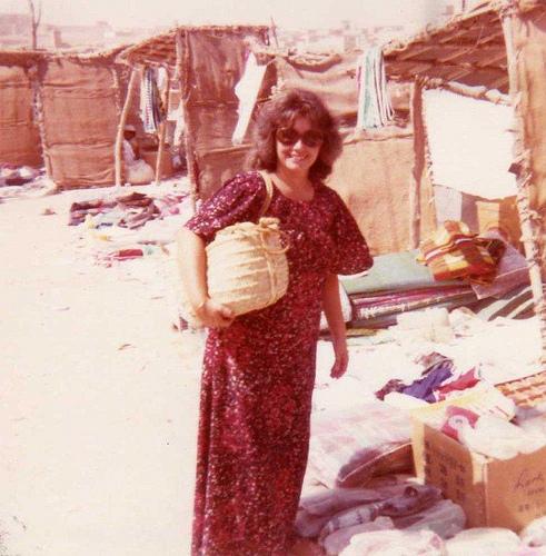 Al-Hofuf, Saudi Arabia 1978 (5)