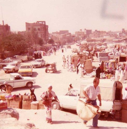 Al-Hofuf, Saudi Arabia 1978 (2)
