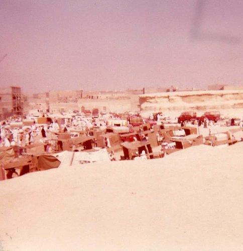 Al-Hofuf, Saudi Arabia 1978 (3)