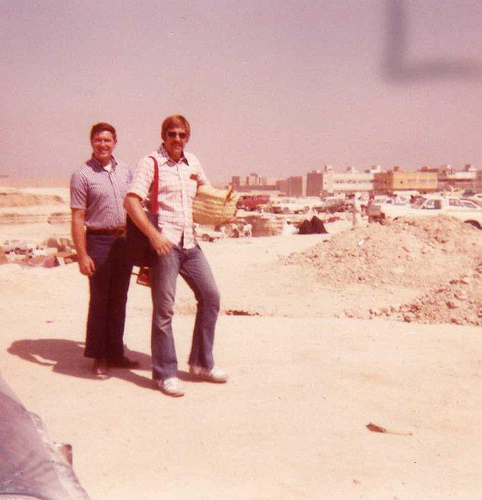 Al-Hofuf, Saudi Arabia 1978 (1)