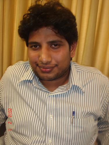 Saad Azhar Ali