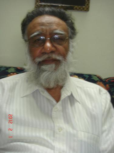 Baq Ur Rehman