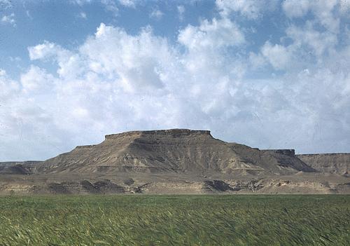 Wadi Birq - 1947