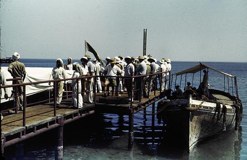 Khobar Pier - 1938