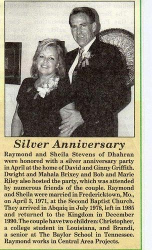 Silver Anniversary - 1996 (14)