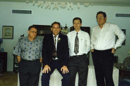 Silver Anniversary - 1996 (8)