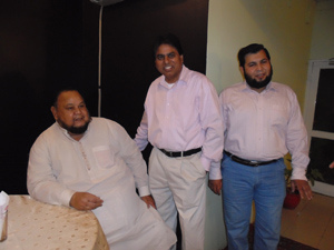 SAEEA Welcomes Abdul Jabbar Khan (5)
