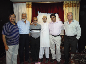 SAEEA Welcomes Abdul Jabbar Khan (4)