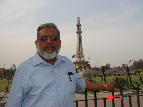 Tour of Islamabad, Wazirabad and Lahore (13)