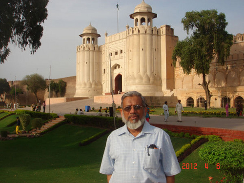 Tour of Islamabad, Wazirabad and Lahore (12)