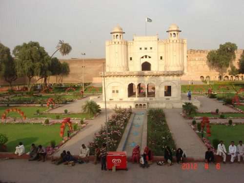 Tour of Islamabad, Wazirabad and Lahore (5)