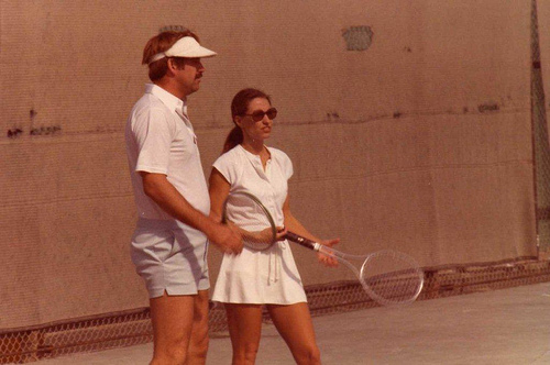 Dhahran Tennis Tournament 1980 (11)