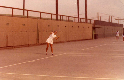 Dhahran Tennis Tournament 1980 (9)