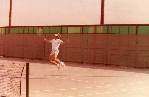 Dhahran Tennis Tournament 1980 (8)