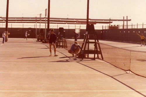Dhahran Tennis Tournament 1980 (5)