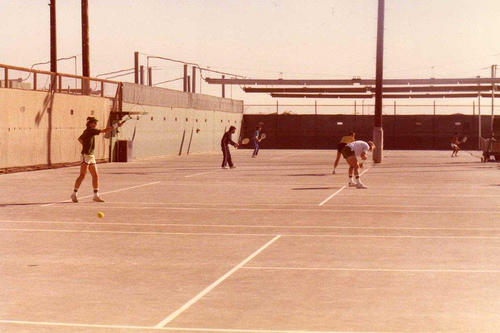 Dhahran Tennis Tournament 1980 (4)