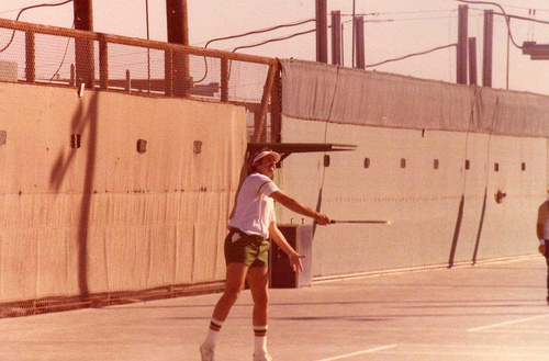 Dhahran Tennis Tournament 1980 (3)