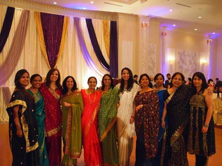 Tanaz Khory Wedding (2)
