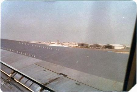Canada to Saudi Arabia - 1979 (12)