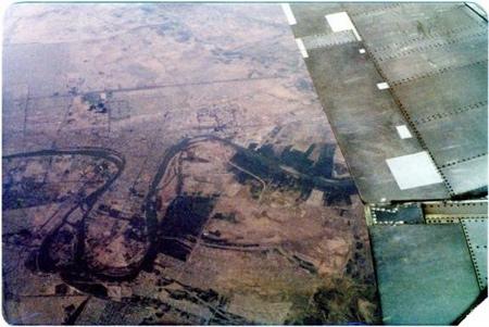 Canada to Saudi Arabia - 1979 (7)