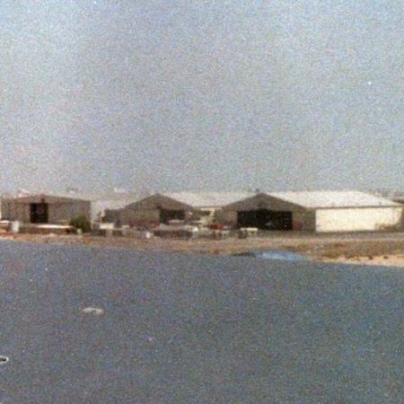 Canada to Saudi Arabia - 1979 (13)