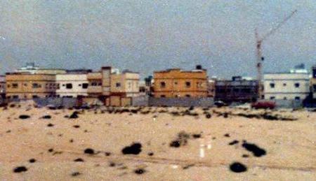 Canada to Saudi Arabia - 1979 (20)