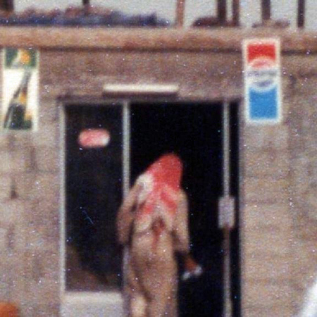 Canada to Saudi Arabia - 1979 (18)