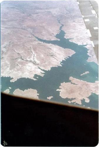 Canada to Saudi Arabia - 1979 (5)
