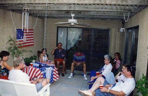 Fourth of July 1994 (2)