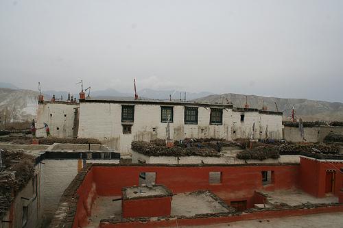 Trekking Mustang Nepal (4)
