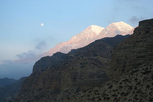 Trekking Mustang Nepal (9)
