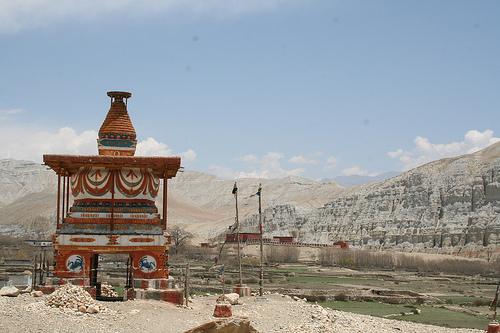 Trekking Mustang Nepal (11)
