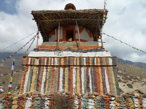 Trekking Mustang Nepal (15)