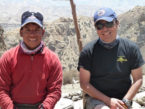 Trekking Mustang Nepal (16)