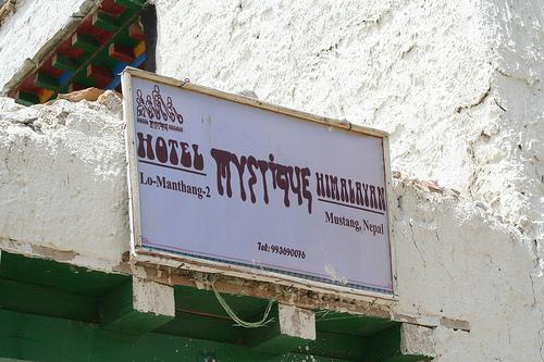 Trekking Mustang Nepal (22)