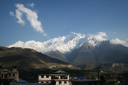 Trekking Mustang Nepal (23)